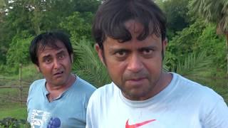 Bondhu Amra Tinjon | Bangla Telefilm || ft Mosharraf Karim | Ahona | shamim zaman Natok