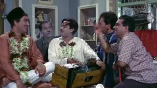 Very Funny Scene Of Movie Padosan
