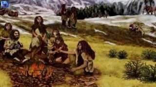 দেখুন প্রাচীন গুহামানবদের বিস্ময়কর ইতিহাস !!!