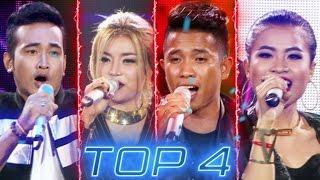 The Voice Cambodia Season 2 | Live Show Final | Pro