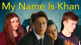 My Name Is Khan Trailer Reaction and Review   Head Spread   Bollywood