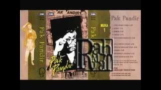 PAK PANDIR - YANG REMEH TEMEH
