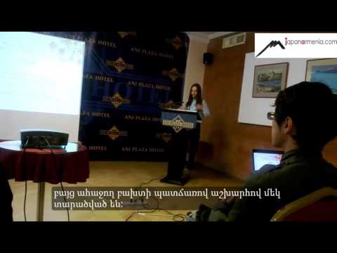 Xxx Mp4 On 02 10 2016 In The Armenia The Japanese Oral Speech 6 Th Contest 9 With Logo AM S 3gp Sex