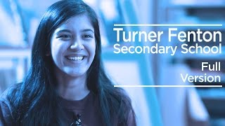 Welcome to Turner Fenton Secondary School - Full Version
