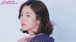 2017 ESPRIT NEW PICS SONG HYE KYO