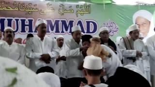 Mahalul Qiyam - Peringatan Maulid Nabi Jam'iyyah Al Badriyyah ( Cikeduk Depok Cirebon )