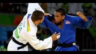 Grip Fighting - Kumi Kata