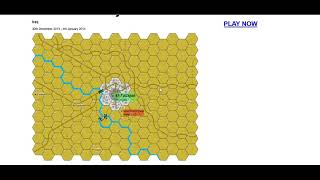 Print-n-Play Hex Counter Game Option Overview - Warblog
