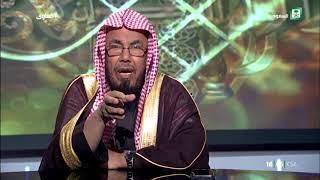 برنامج فتاوى مع فضيلة الشيخ عبدالله المطلق