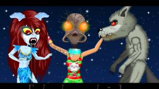 [Moviestarplanet] - Katy Perry, E.T.