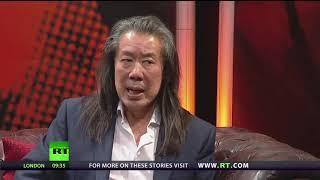 SPUTNIK 190: George Galloway Interviews Professor Stephen Chan & Alexander Nekrassov