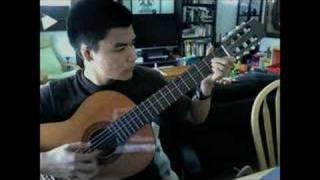 Carly Comando-Everyday (Guitar Cover)