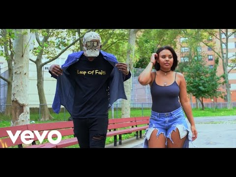 TiZ - Laced (Official Video)