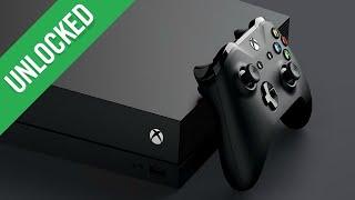 Xbox One X's Flying Start - Unlocked 311