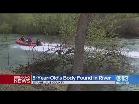 Xxx Mp4 Officials Body Of 5YO Matilda Ortiz Has Been Recovered From The Stanislaus River 3gp Sex