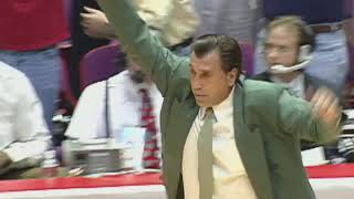 Hakeem Olajuwon's Clutch Block In Game 6 | 1994 NBA Finals | #LegendaryMoments