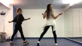 Nicky Minaj - ANACONDA | Naima Sakhó