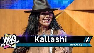Xing me Ermalin 55 - Kallashi