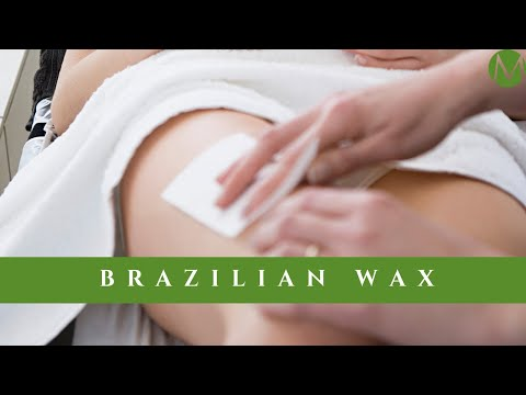 Xxx Mp4 FULL BRAZILIAN Warm Wax VS Hard Wax 3gp Sex