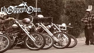 Motorcycle Movie - Choppertown: the Sinners (watch online free - first ten minutes!)