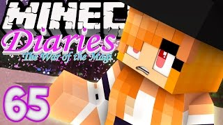 The Island Shores | Minecraft Diaries [S2: Ep.65 Minecraft Roleplay]