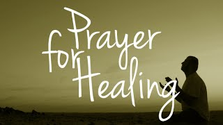 Prayer For Health & Healing: MIND BODY SOUL l Prayers That Rout Demons (PTRD) - See Description