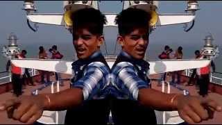 Fande poriya boga kande re By Heart Rock Redwan Rap song