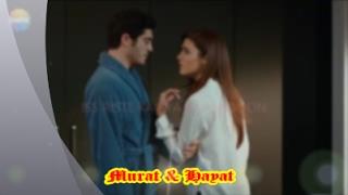 Tere Liye - Sanam Re - Hayat & Murat