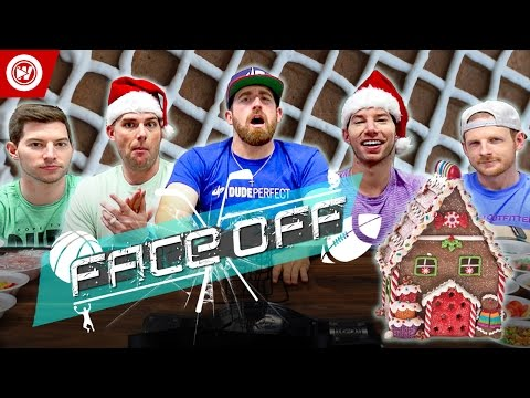 Xxx Mp4 Dude Perfect Christmas Special FACE OFF 3gp Sex