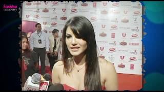 Sunny Leone Poses NUDE for FHM magazine