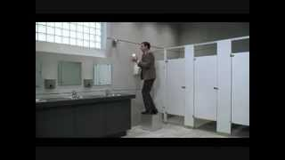 أقوى مقطع مضحك ل :Mr\Bean. مستر بين