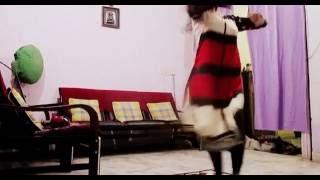 Liquid Dance Film Slumdog Millionaire  Music Ar Rahman Kathak Semiclassical Indian Ballet