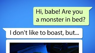 35 Text Messages From Masters of Sarcasm