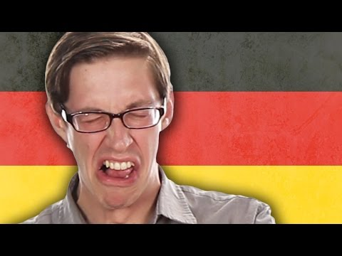 watch Americans Try German Food For The First Time