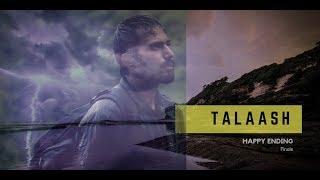 Talaash | Web Series | E04 Finale - Happy Ending | Astrix entertainment |