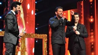 Leaked Video: Salman Khan Reveals On Katrina Kaif And Jacqueline Fernandez