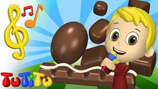 Songs & Karaoke for Children | Chocolate | TuTiTu Songs