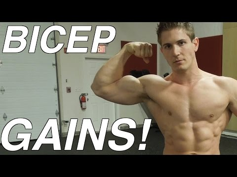 BIGGER BICEPS! Why Aren't You Doing These Exercises?