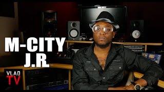 M-City Jr. on Success of