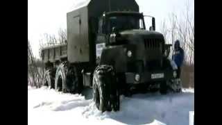 شاحنة روسية عينك ماتصدق4 الموديل الجديد