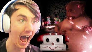 BONBON... GO GET HIM!... || Bonbon (Horror Game)