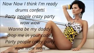 Inna - Wow (Lyrics)