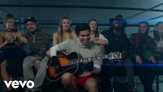 Alex Aiono - Work The Middle (Acoustic)