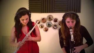 WoodWired Duo- Libertango