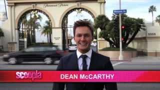Dean McCarthy - Entertainment Reporter Reel