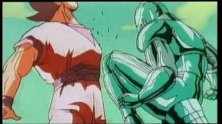 Dragon Ball Z AMV Metal Cooler_Linkin Park - Numb