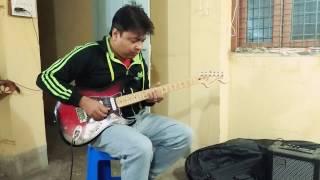 arindam dighal pather panchali theme music
