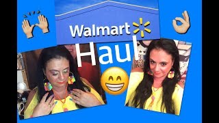 Walmart Haul😍Rosa