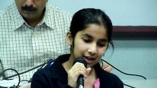 Chalo Man Ganga Jamuna Teer - Sonvi Kharbanda