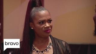 RHOA: Kandi Burruss Goes Off on Her Former Employee (Season 9, Episode 9)   Bravo